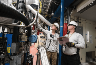 Technician in Thermochemical User Facility Pilot Plant